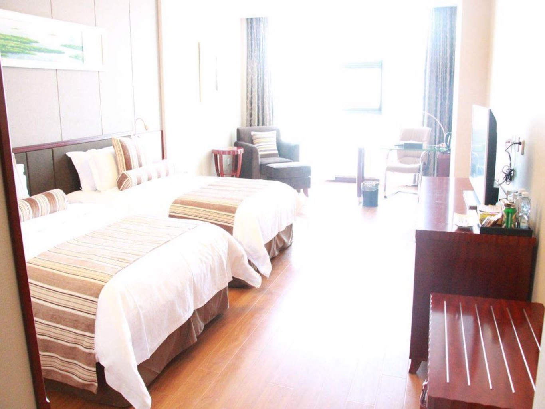 Qingdao Huaxi Hotel Laixi