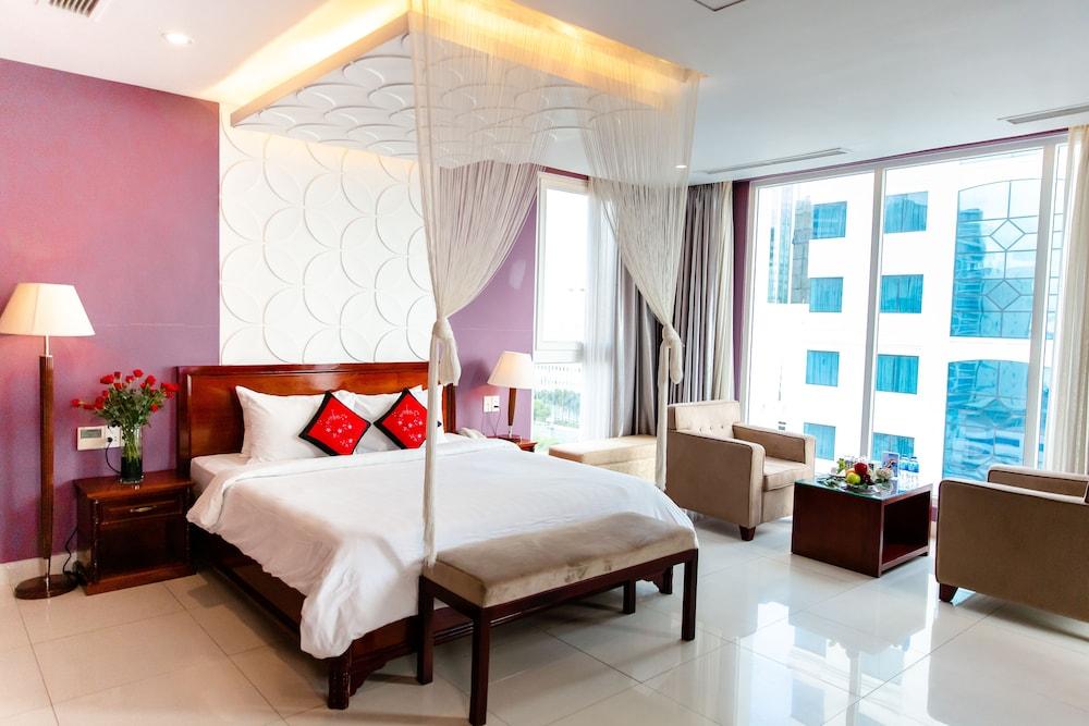 White Lotus Hotel