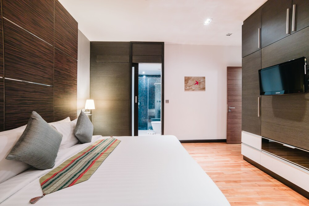 Gallery image of The Vertical Suite
