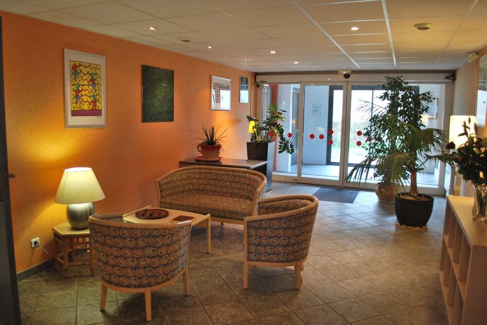 Gallery image of Hotel Tambourin