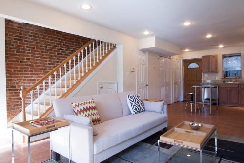 BluBambu Suites U Street Shaw Apartments