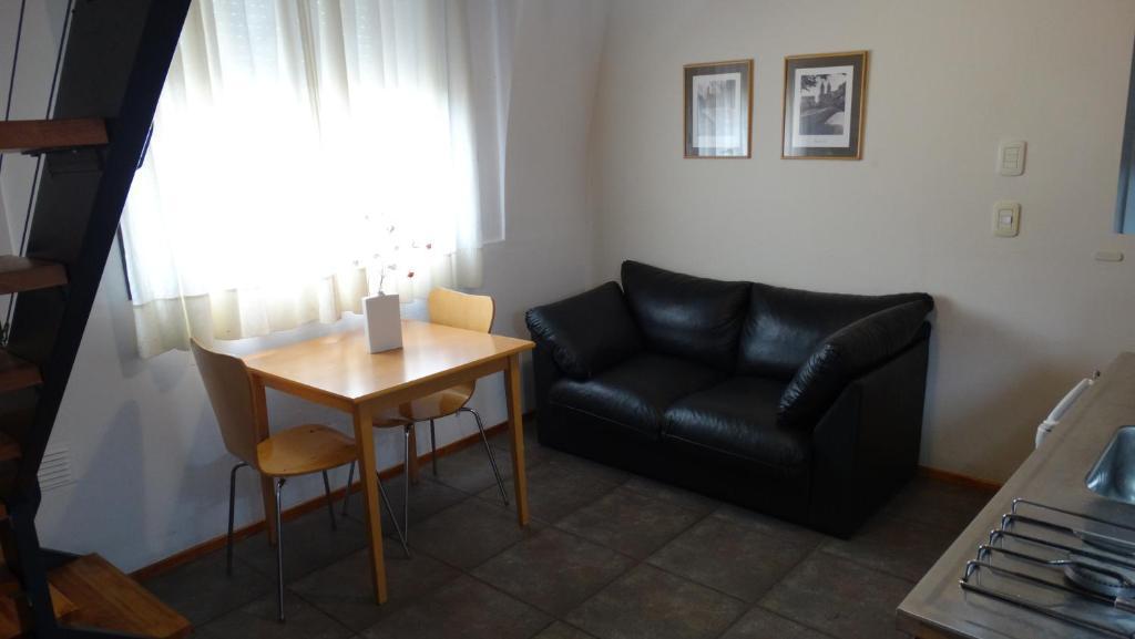 Gallery image of Rosario Suites