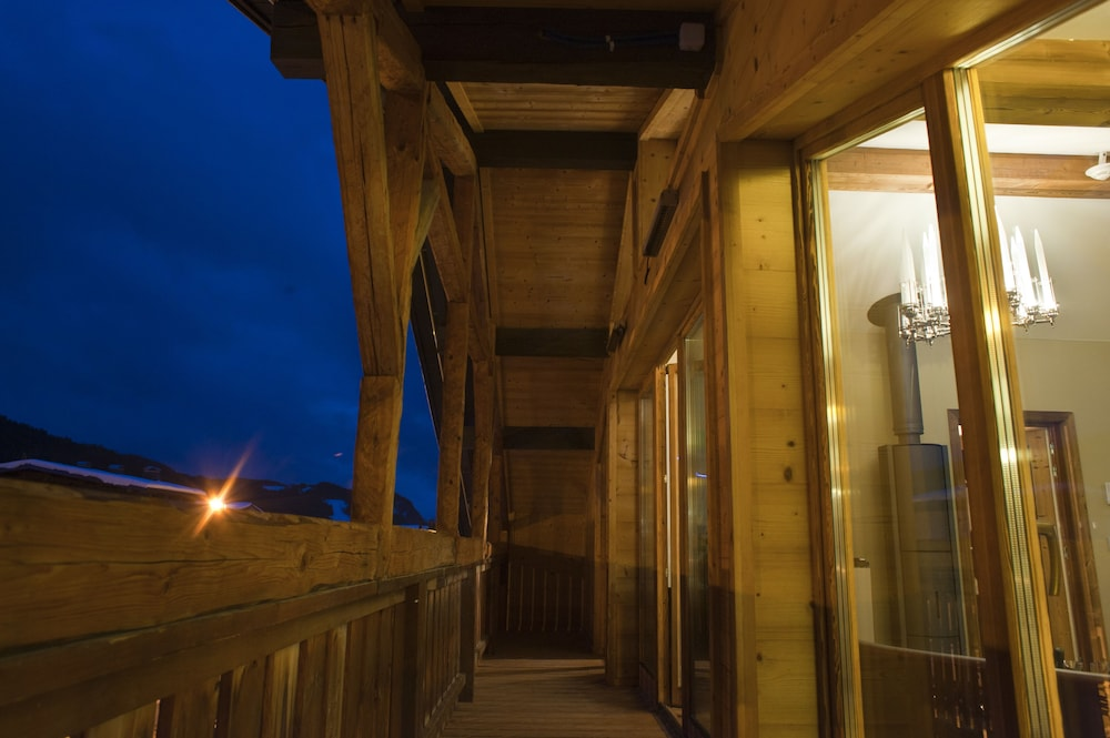 Gallery image of Chamois d'Or Hotel & Spa