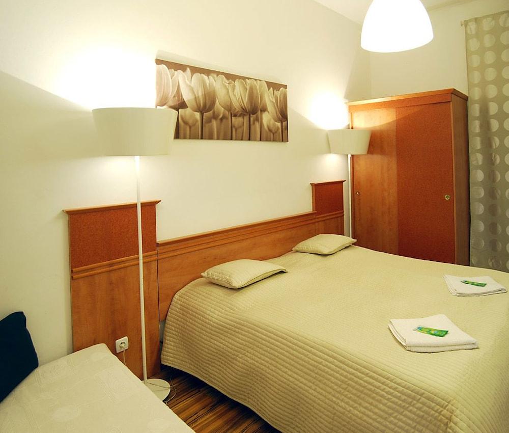Gallery image of Free Zone Hostel Praha