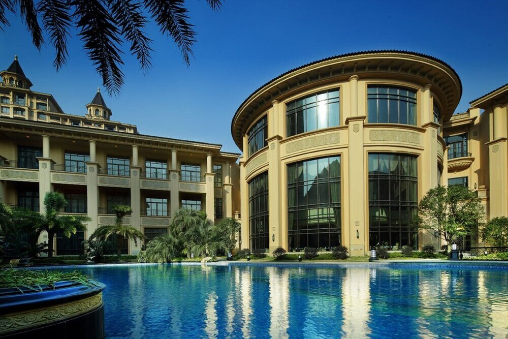 Chateau Star River Hotel Shanghai