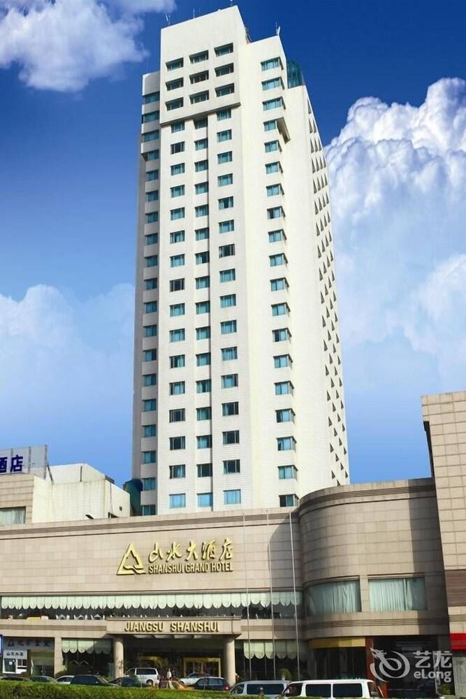 Nanjing Shanshui Hotel