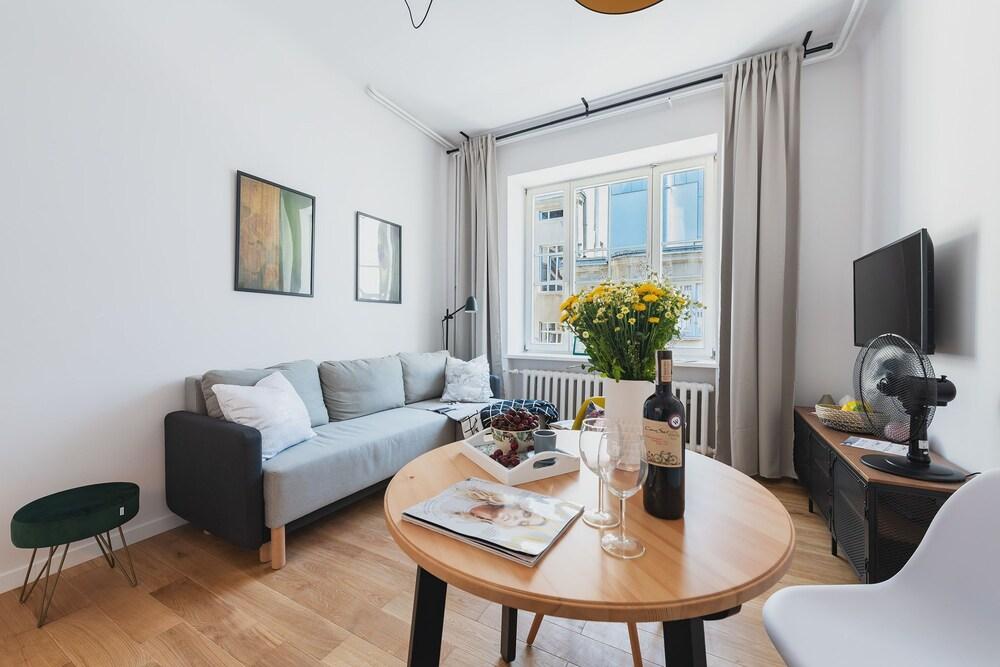 P&O Apartments Rondo ONZ 3