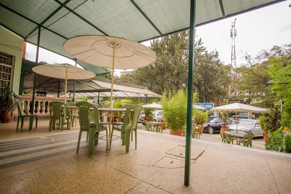 Sagret Equatorial Hotel Nairobi