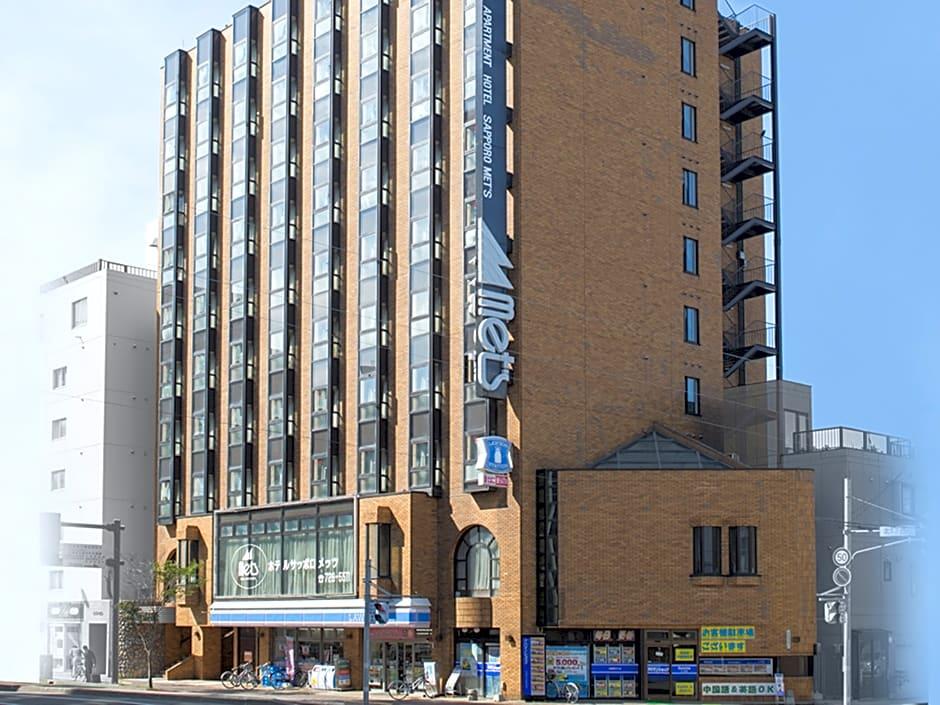 Hotel Sapporo Met's