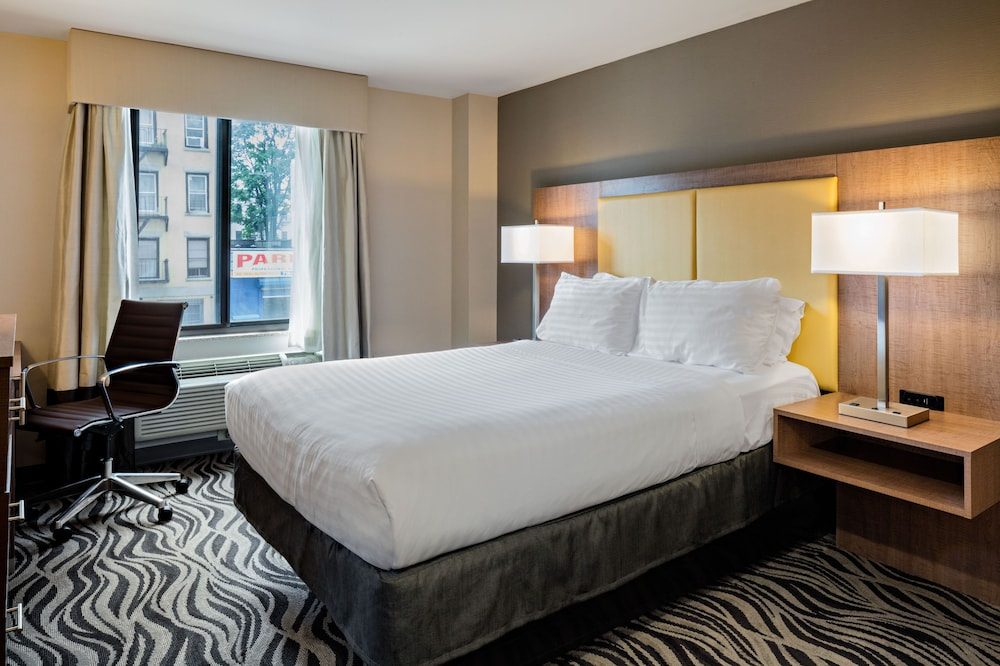 Gallery image of Holiday Inn Express Brooklyn