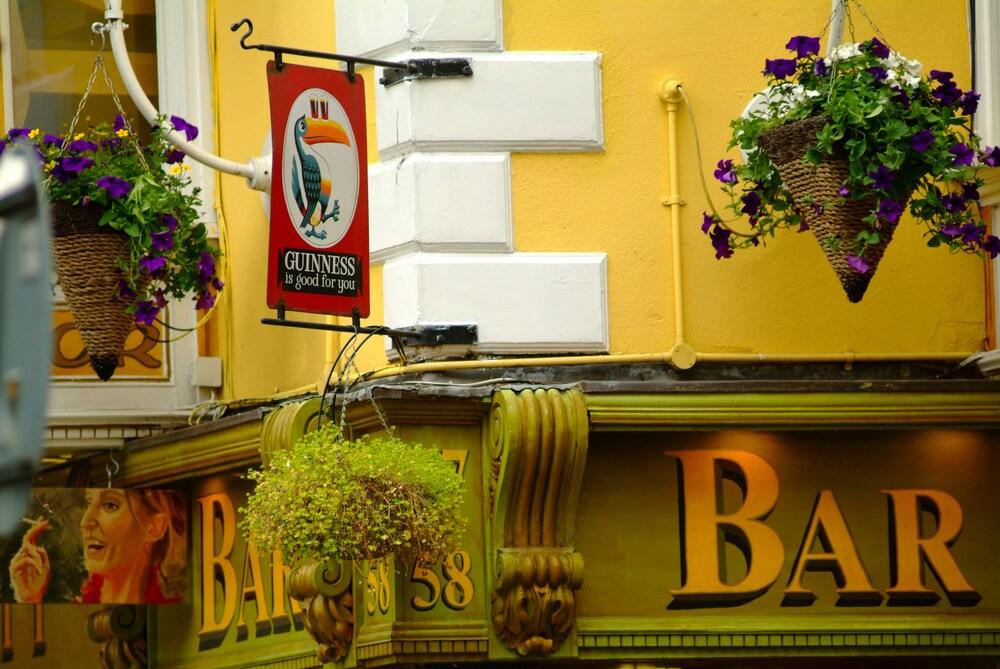 Dublin Apartments Temple Bar