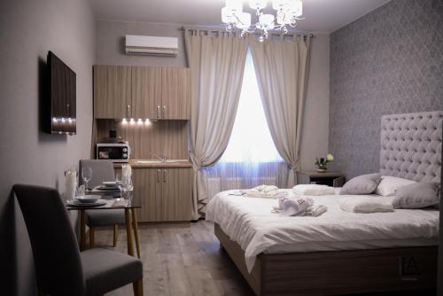 Apart hotel Lake Apartments