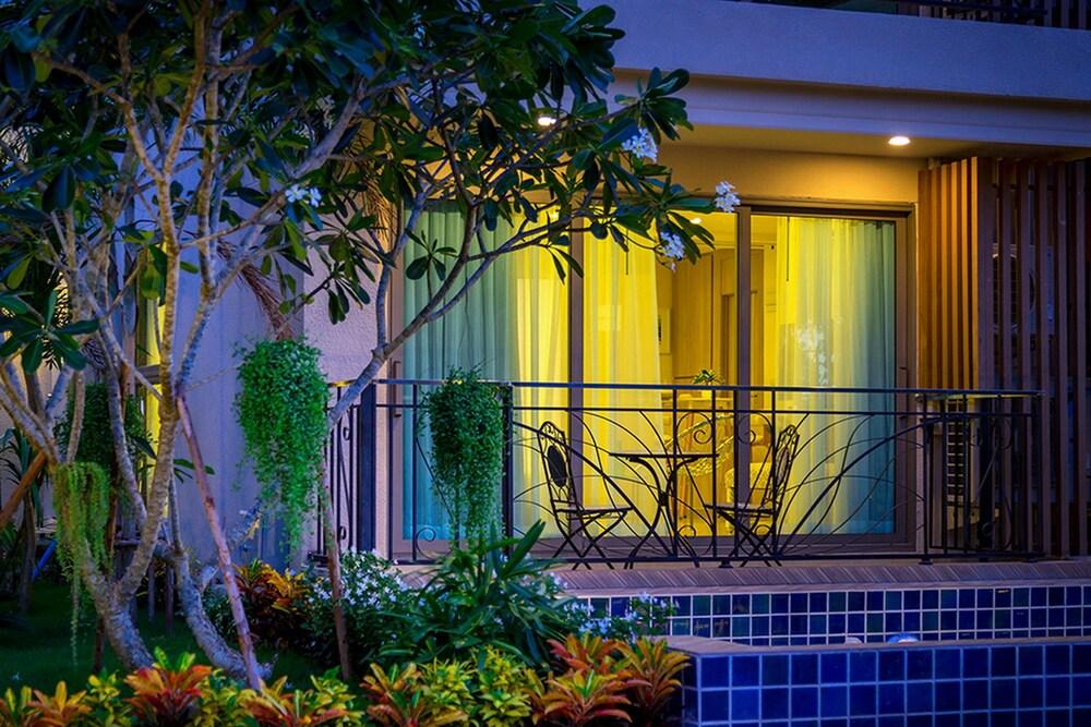City Garden Tropicana
