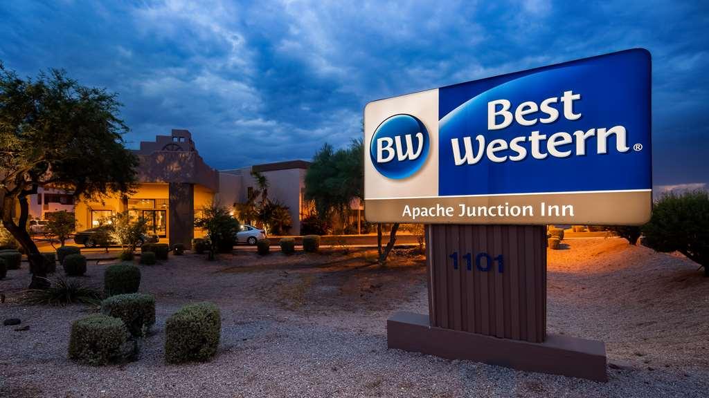 Gallery image of Best Western Apache Junction Inn