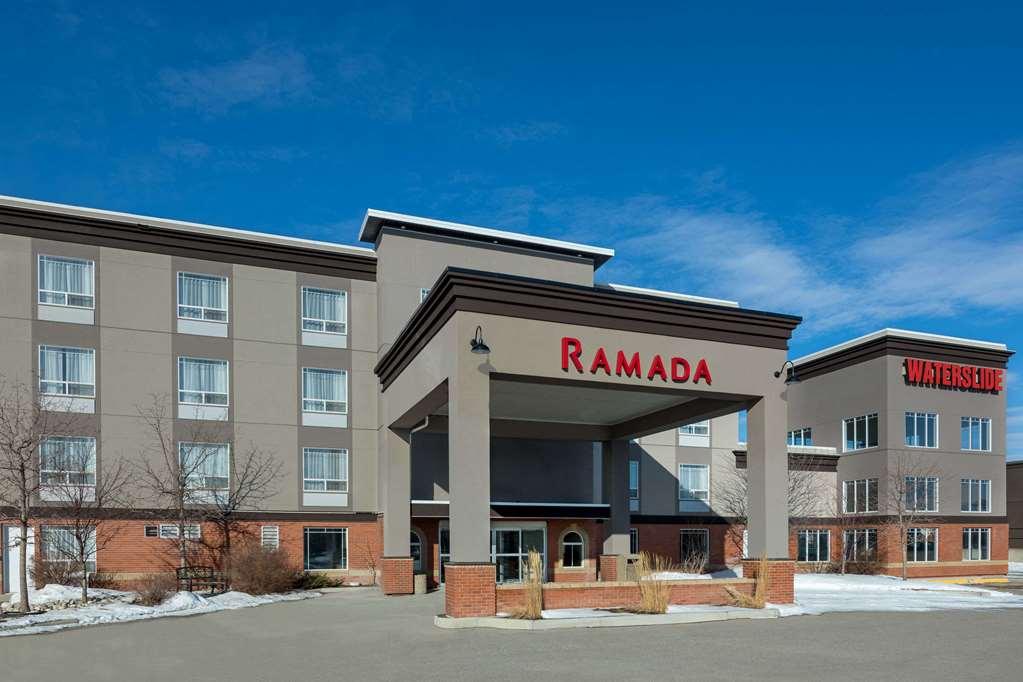 Gallery image of Ramada by Wyndham Cochrane