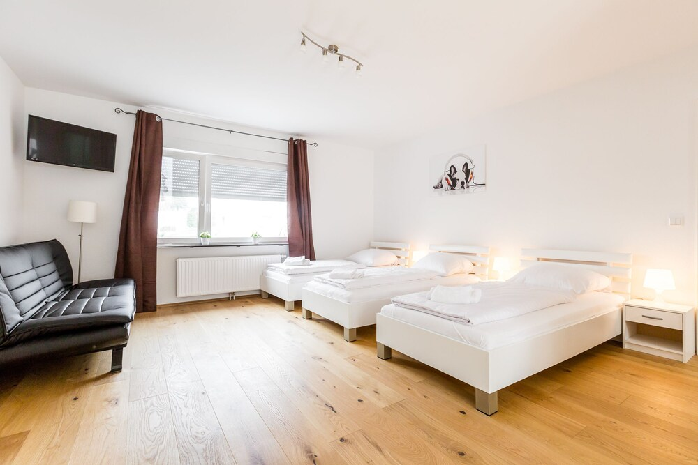 Apartments Refrath