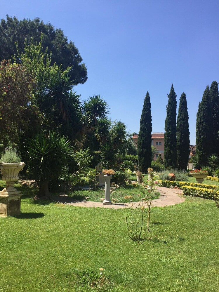 Parco Tirreno Residence