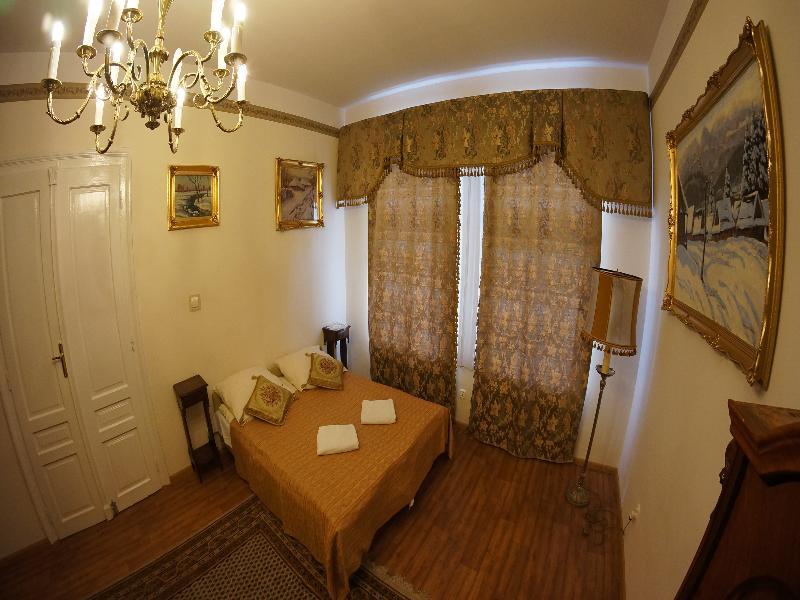 Apartments Florian Kazimierz