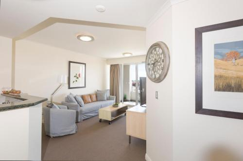 Darling Harbour Executive