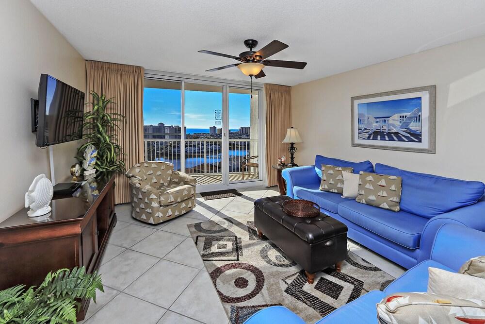 The Terrace @ Pelican Beach 1103 1257212 2 Bedroom Condo