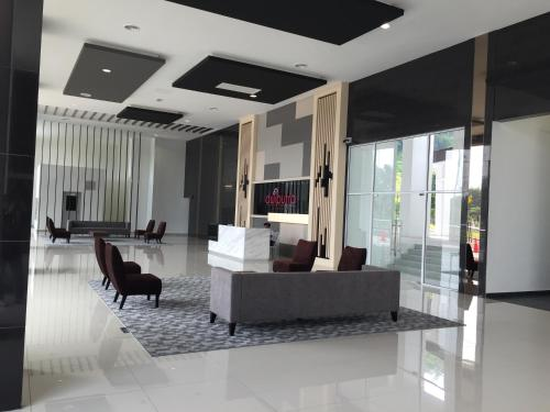 Book Putrajaya Guesthouse With Tajawal Book Now At Best Low Prices