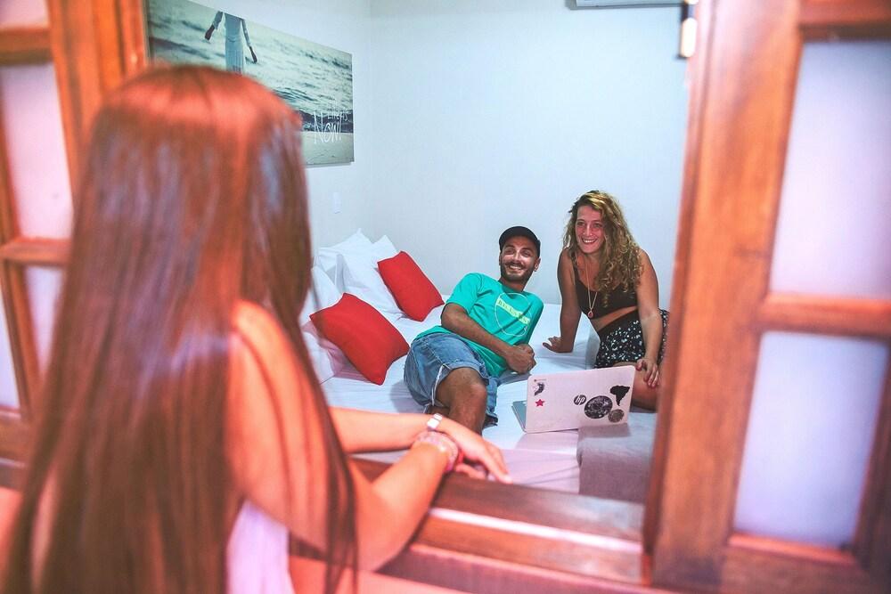 Gallery image of CLH Suítes Ilha Grande