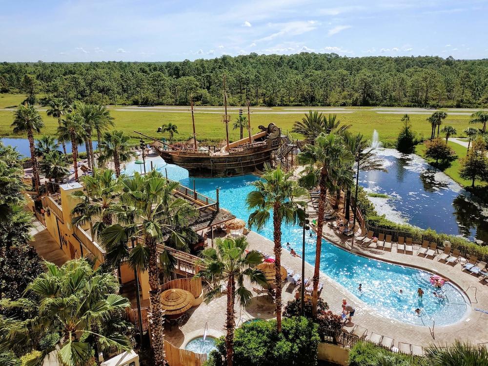 Lake Buena Vista Resort Village & Spa a staySky Hotel Resort