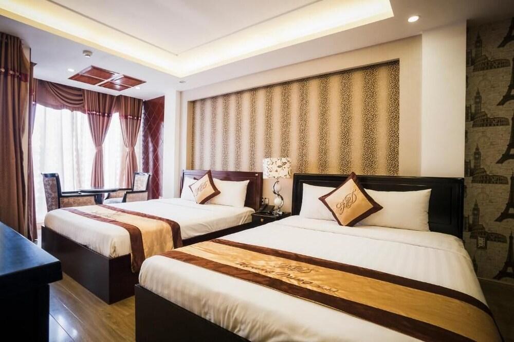 Hoang Dung Hotel Hong Vina