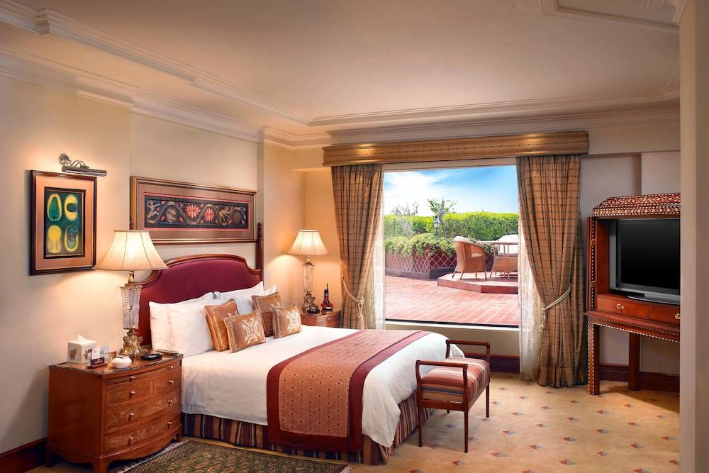 ITC Maurya New Delhi A Luxury Collection Hotel