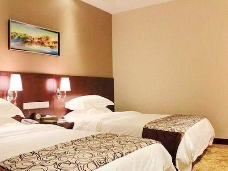 Jing Long Hotel