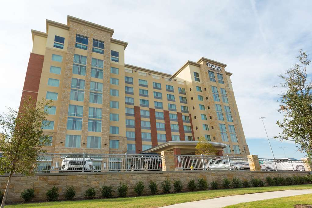 Drury Inn & Suites Dallas Frisco