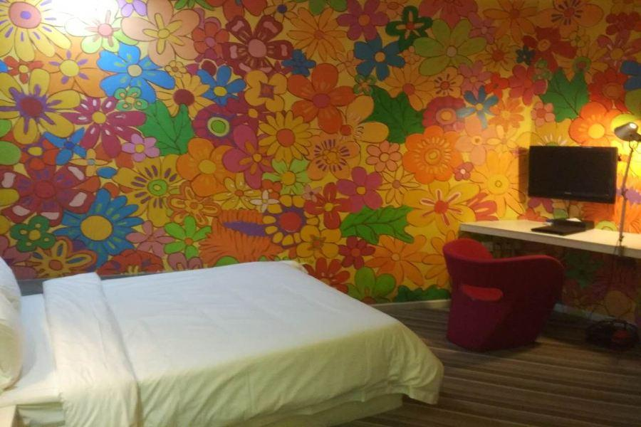 Gallery image of Circle Art Hotel