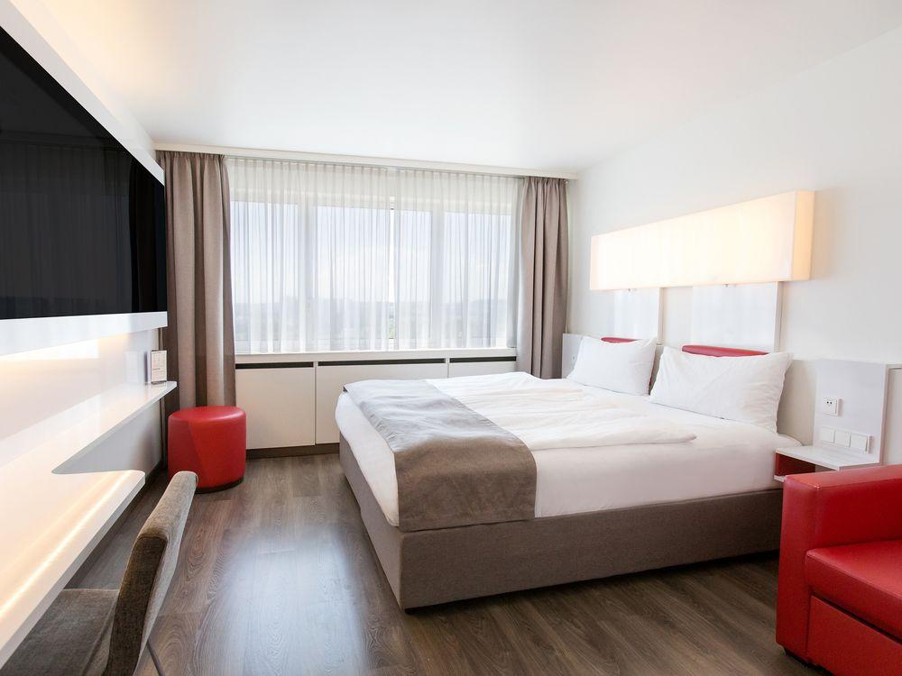 Gallery image of Dormero Hotel Stuttgart