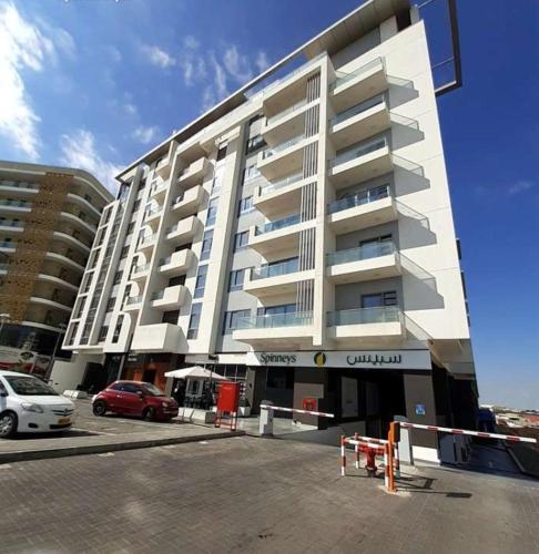One Bedroom Luxury Apartment In Muscat Hills
