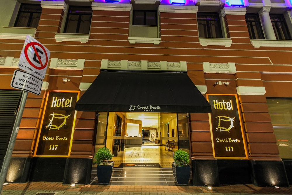 Hotel Grand Barao