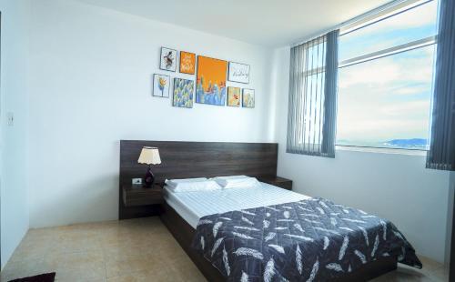Iris Apartment Nha Trang
