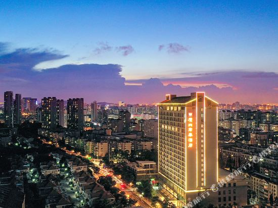 Juntai Hotel Xiamen