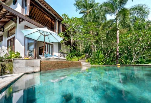 Villa Umah Shanti