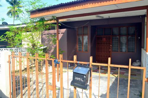 Homestay Kota Bharu Talipot