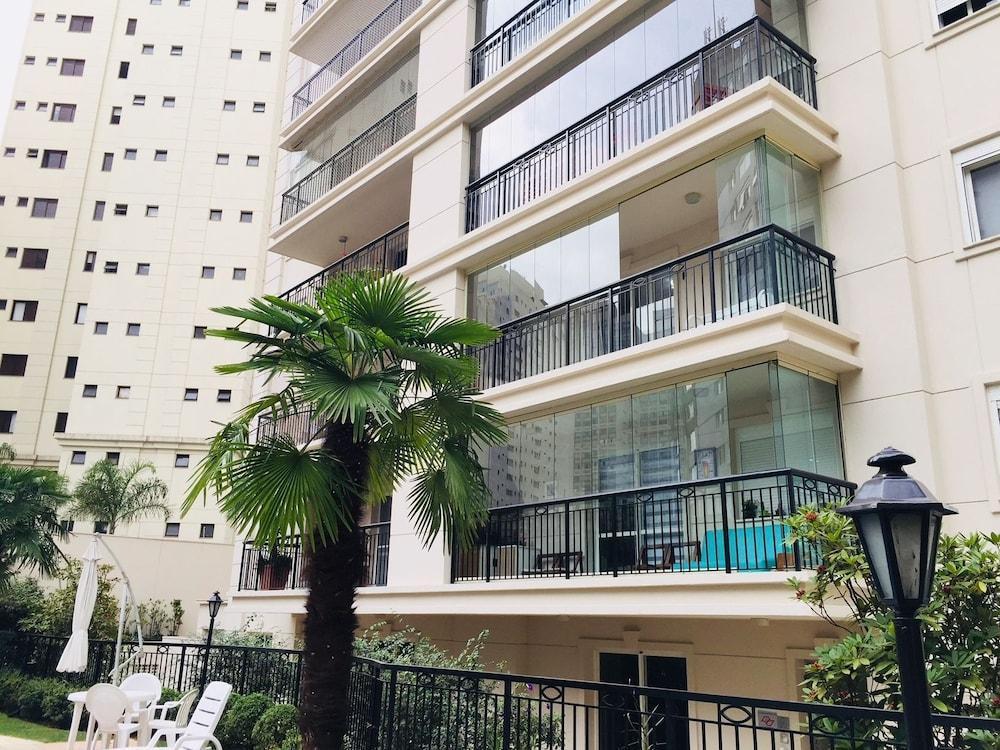 Lindo Apartamento Paulista