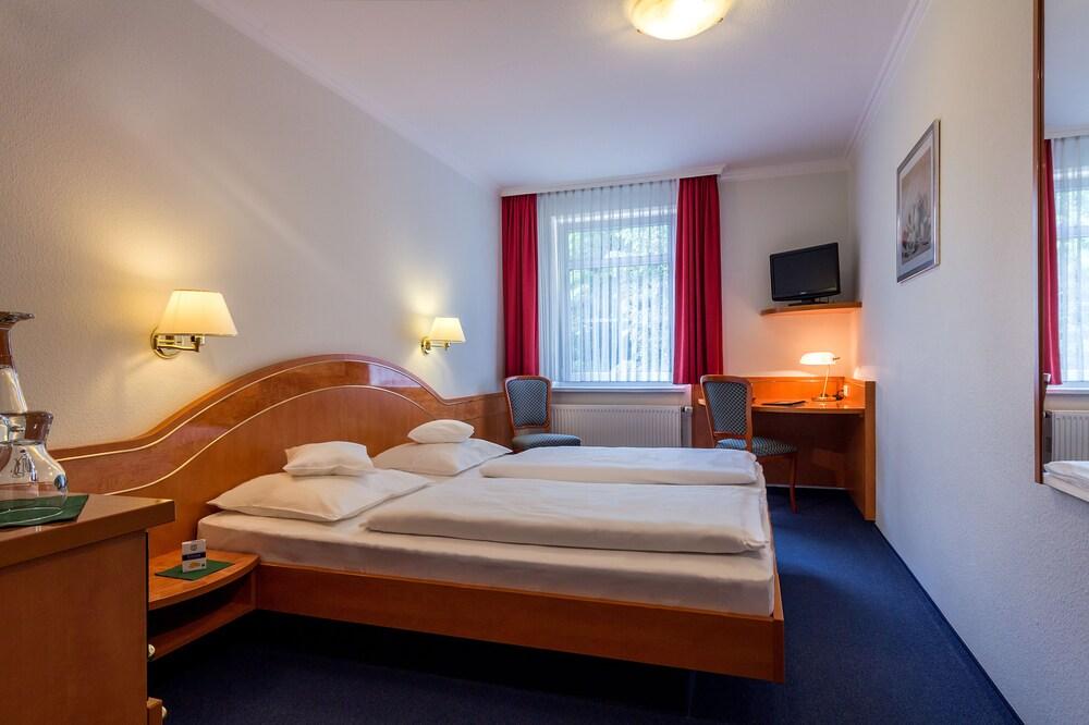 Gallery image of Akzent Hotel Privat Das Nichtraucherhotel