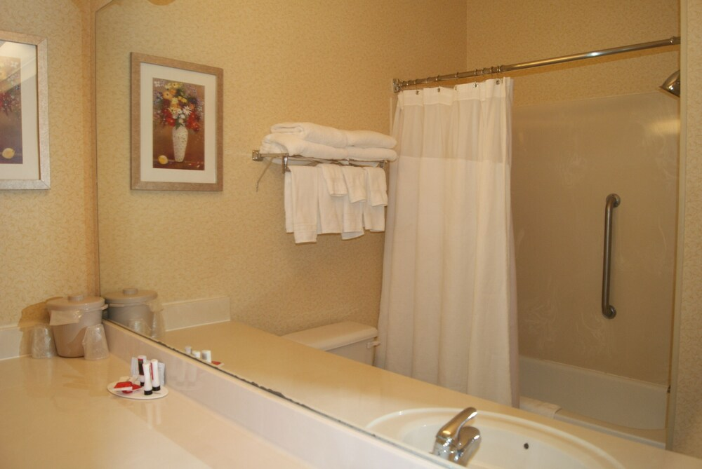 Gallery image of Baymont by Wyndham Coon Rapids