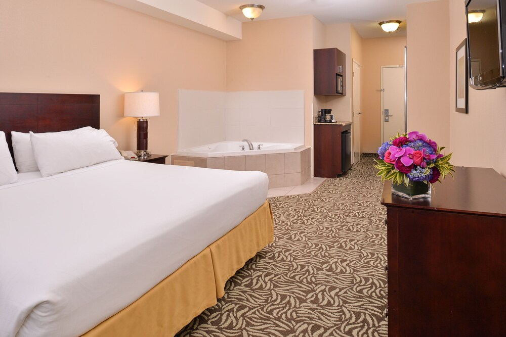 Gallery image of Holiday Inn Express Hotel & Suites River Park
