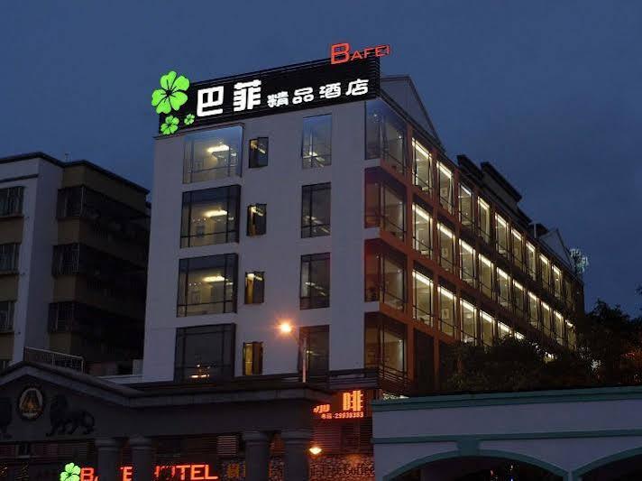 Bafei Hotel