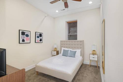 Large Townhome Apartment In Northern Liberties
