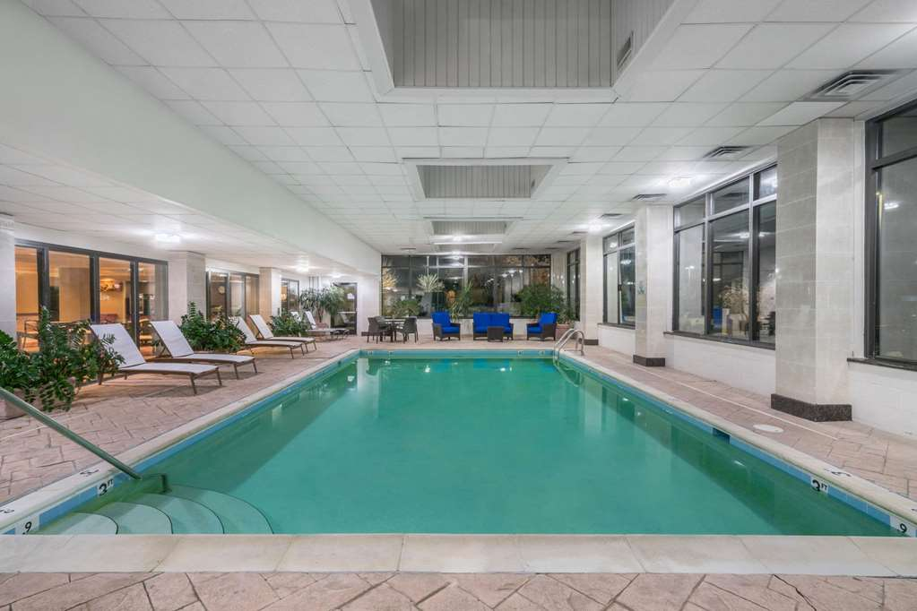Gallery image of Wingate by Wyndham Lexington