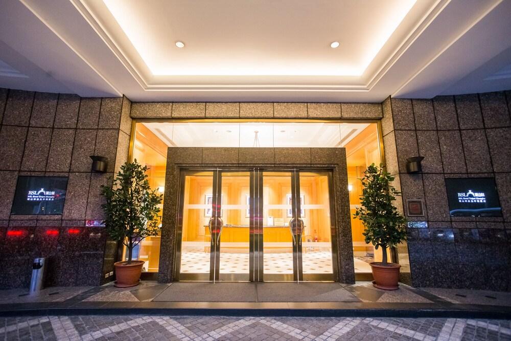 RSL Hotel Taipei Zhonghe