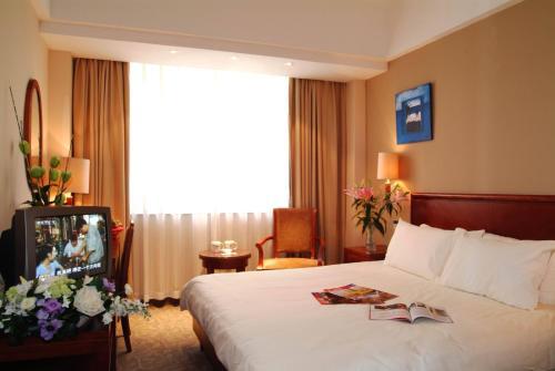 Qingdao Paradise Hotel