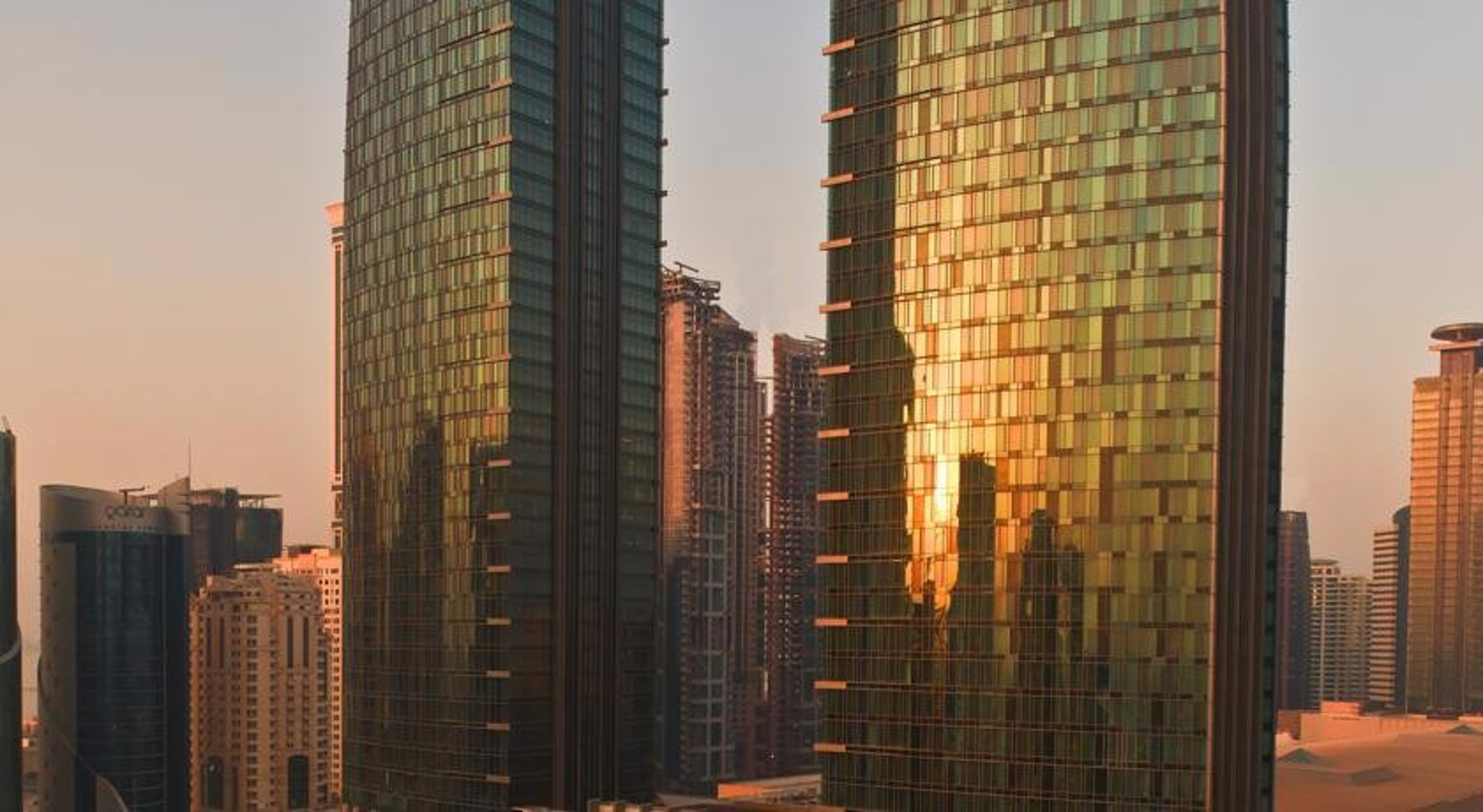 Courtyard by Marriott Doha