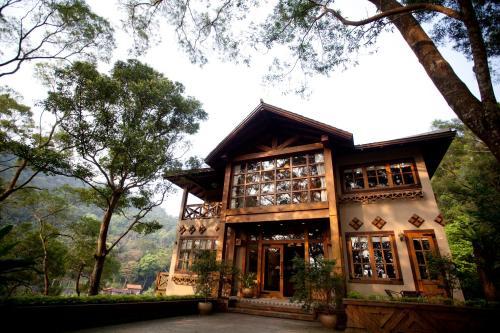 Tung Lodge Miaoli Branch
